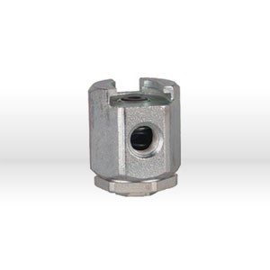 Picture of 304300 Alemite Grease Fitting,Giant Button Head Couple