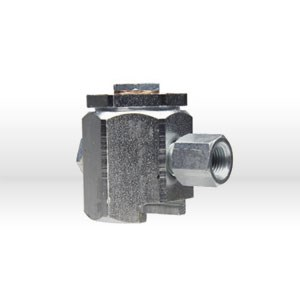 Picture of 304300-A Alemite Grease Fitting,Giant Button Head Coupler