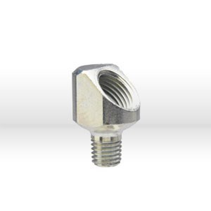 "Picture of 310912 Alemite ELBOW BODY,1/8"" NPTF (F)"