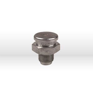 Picture of A1184 Alemite Grease Fitting,Standard Button Head Fitting 1/8
