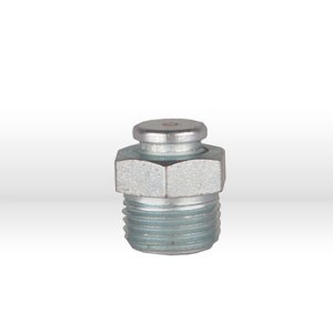 Picture of A1190 Alemite Grease Fitting,Standard Button Head Fitting 1/2