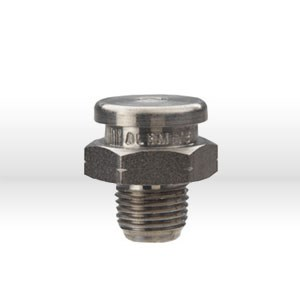 """Picture of M1184 Alemite Lubrication Fitting,1/8"""" Button Head Grease Fitting"""