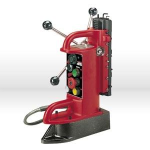 Picture of 4202 Milwaukee Magnetic Drill Stand,DRILL MAG STAND BASE 9