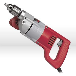 Picture of 1001-1 Milwaukee Electric Drill, 1/2 0-600 D-HANDLE