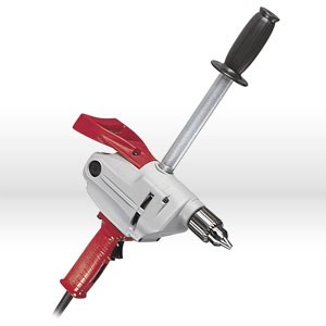 Picture of 1610-1 Milwaukee Electric Drill, 1/2 650 COMPACT