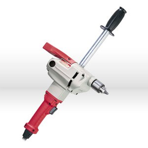 Picture of 1663-20 Milwaukee Electric Drill, 1/2 115-450 Compact