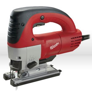 Picture of 6268-21 Milwaukee Jig Saw,TOP HADLE JIG SAW ORBITAL VARIABLE SPEED
