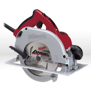 Picture of 6390-21 Milwaukee Circular Saw,CIRCULAR SAW 7-1/4 CS