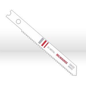 Picture of 48-42-2190 Milwaukee Jigsaw Blade,JIG SAW BLADE BI-METAL 14T 3-5/8