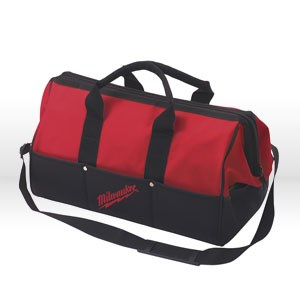 Picture of 48-55-3530 Milwaukee Tool Bag,BAG CONTR FOR 4pk COMBO
