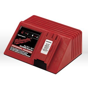 Picture of 48-59-0255 Milwaukee universal Battery Charger