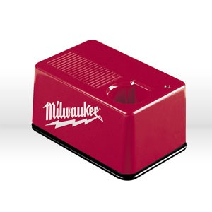 Picture of 48-59-0300 Milwaukee Battery Charger,2.4V