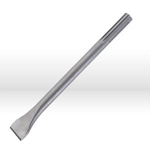 "Picture of 48-62-4079 Milwaukee Chisel Bit,12"" FLAT CHISEL"