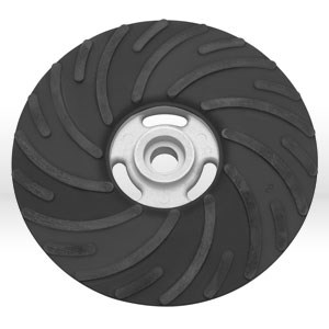 "Picture of 49-36-3800 Milwaukee Sanding Backing Pad,PAD 7"" SPIRAL BACKING"