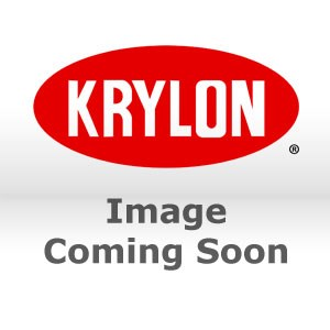 Picture of S03401 Krylon Industrial Quik-Mark WB Inverted Marking Paint,APWA,Brilliant White,16 oz