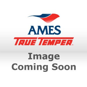 "Picture of 1837200 Ames Manure Fork,Fiberglass-5 Tines,12"" Long,10"" Wide"