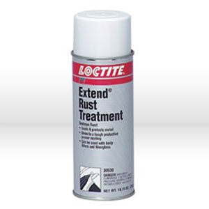 Picture of 30539 Loctite Extend Rust Treatment,10.25 oz Net Wt,Aerosol
