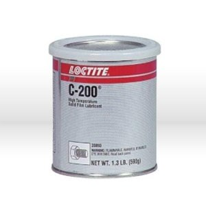 Picture of 39893 Loctite C-200 Solid Film Lubricant,1.3 lb Net Wt,Can