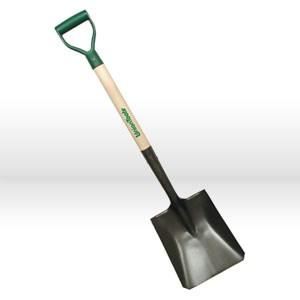 Picture of 42106 Ames Square Point Shovel,DHSP Open Back Shovel,D-grip Handle