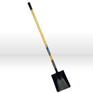 Picture of 45161 Ames Square Point Shovel,Razor-Back LHSP Open Back Shovel