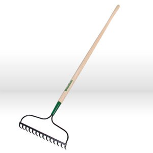 "Picture of 63107 Ames Bow Rake,14T-54"" handle,WLD,YB14-4 1/2"