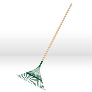Picture of 64430 Ames Leaf Rake,22""