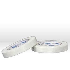 "Picture of 101230 Shurtape Fiberglass Reinforced Tape,2"",60 yards,White,100 lb"