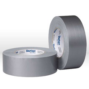 "Picture of 207089 Shurtape Duct Tape,2"",60yds,Silver,8 mil"