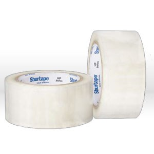 "Picture of 207142 Shurtape Carton Sealing Tape,2"",110yds,Clear,1.6 mil"