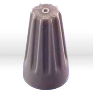 Picture of WC-GYS-100 Alliance Wire Nut,Wire Range Min: 1 #20+1 #22,Max: 2 #16,Gray