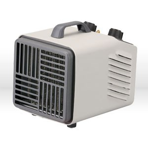 Picture of CZ707 Alliance Personal Heater/Fan,Watts/750W/1500W,All Metal Body,7.75x6.75x6.0