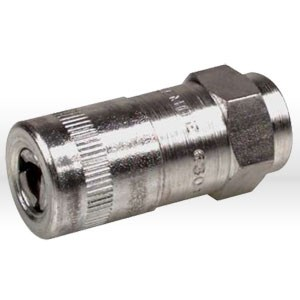 """Picture of 6304-C Alemite Hydraulic Grease Coupler,Standard 1/8"""""""