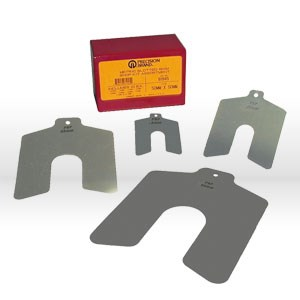Picture of 81945 Precision Slotted Shim Shop Kit,50mmx50mm,Material Stainless Steel