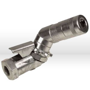 Picture of 6509-D Alemite Hose Coupler,Standard swivel hydraulic coupler