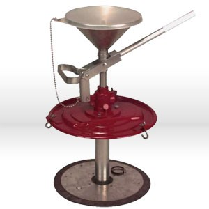 Picture of 6709-B4 Alemite Bearing Packer Hand Pump,Attaches to original refinery container,M