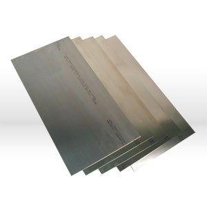Picture of 16999 Precision Shim Stock,150mmx300mm (10 thicknesses),Metric,Assortment