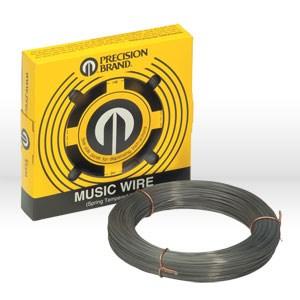 """Picture of 21006 Precision 1 Lb Coil Music Wire,.006"""""""
