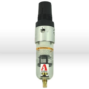 Picture of 7936 Alemite Oil Regulator Filter,Filter/moisture separator,Mini W/auto dump
