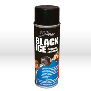 Picture of 45580 Precision Slip Plate BLACK ICE,6 oz,Superior Graphite #36002