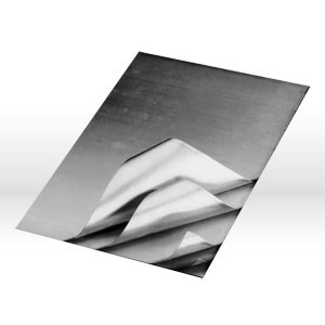 "Picture of 71006 Precision Shim,Laminated Aluminum,.006""x24""x24"",Composition 1"