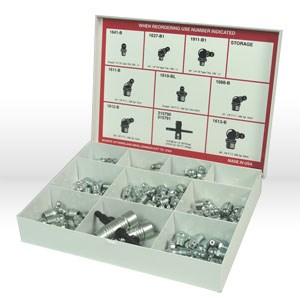 Picture of 2364-1 Alemite Grease Fitting Assortment