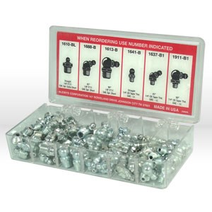 Picture of 2398-1 Alemite Grease Fitting Assortment