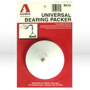 "Picture of B412 Alemite Bearing Packer,Plastic,For repacking wheel bearings,3/4"" -6"" bearings"