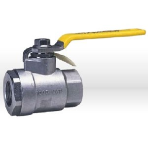 "Picture of 76F-105-01A Apollo Full Port Stainless Steel Ball Valve,1"",Non-Locking Handle"