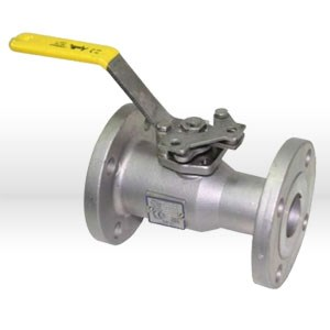 Picture of 87A-100-01 Apollo Stainless Steel Ball Valve,3""