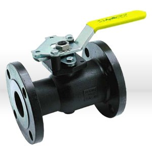 """Picture of 88A-10A-01 Apollo Carbon Steel Ball Valve,4"""""""