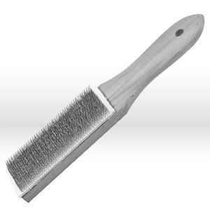 Picture of 73993500 Simonds File Card,With Brush