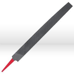 "Picture of 78500100 Simonds Maxi Sharp Knife File,6"",Black"