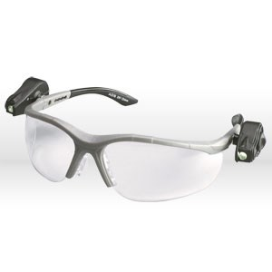 Picture of 78371-62111 3M Reader Safety Glasses,Light Vision 2 Reader W/dual LED lights