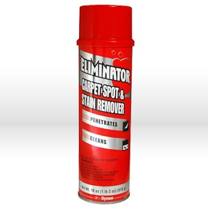 Picture of 10620 ITW Dymon Eliminator Carpet Cleaner,Carpet cleaner,Aerosol